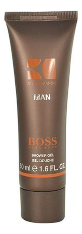 Boss Orange Гель для душа 50ml
